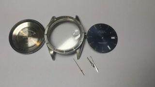 Rolex Ref 1500 Case Mit Blatt Und Zeigerspiel Zu Verkaufen Bild