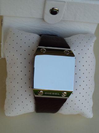 Diesel Armbanduhr Uhr Herren Watch Dz9045 Sehr Selten / Kaum Getragen Bild
