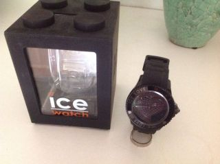 Ice Love Watch Bild