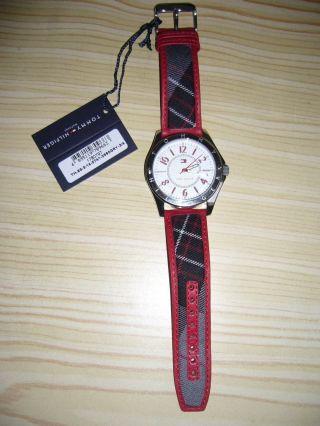 Herren - Armbanduhr Tommy Hilfiger, Bild