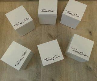 Thomas Sabo Uhr Box 3 Stück Glam&soul,  Neu Bild