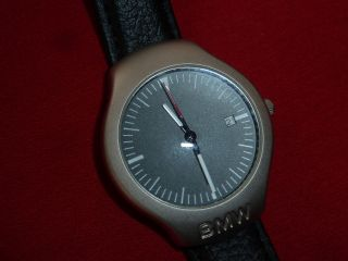 Bmw Armbanduhr Bild