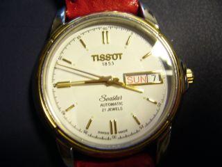 Tissot - Herrenuhr Bild