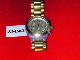 Dkny Ny8263 Armbanduhr Für Damen Bild