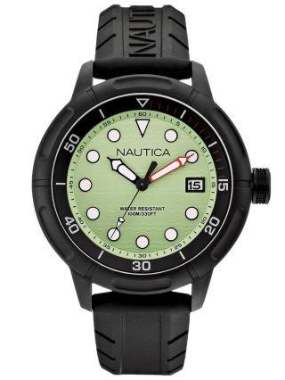 Nautica A17618g Herren Armbanduhr Bild