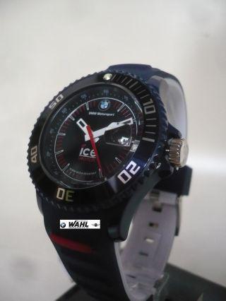 Bmw Ice Watch Blau 80262354183 Bild