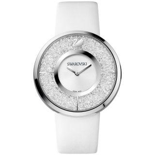 Swarovski Damenuhr Crystalline White 1135989 Damen Armbanduhr Uhr Bild