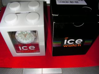 Ice Watch Ice - Solid Armbanduhr Für Unisex (cl.  We.  U.  P.  09) Bild