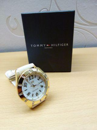 Tommy Hilfiger Damen Uhr Bild