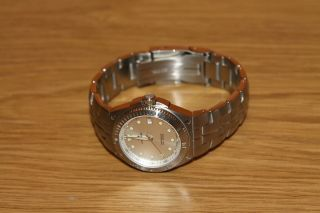 Swiss Made | Schweizer Armbanduhr | Lorenz - Aquitania - Uhr - Watch - Uvp 290€ Bild