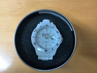 Seltene Uhr Armbanduhr Bild
