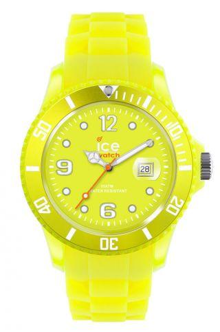 - Uhr Ice Watch Neon Gelb Unisex Ss.  Nyw.  U.  S.  12 Bild