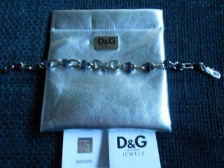 Wunderschönes Armband Von Dolce & Gabbana Bild
