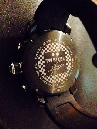 Tw - Steel 48mm - Emerson Fittipaldi Tw610 Bild