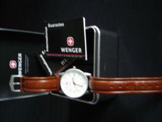 Herren Armbanduhr Wenger Bild