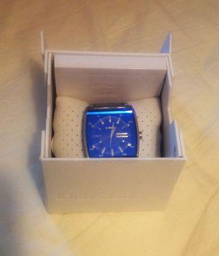 Diesel Armbanduhr Herren Bild