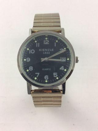 Kienzle 1822 Retro Uhr Aus Den 80ern Bild