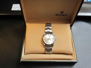 Rolex Osterdate Precision Bild