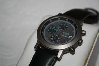 Boccia Titanium Chronograph Bild