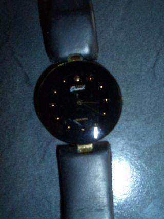 Ausgefallene Armbanduhr Herren Orient Bild