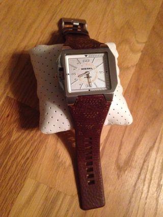 Herren - Armbanduhr Diesel,  Neuwertig Bild