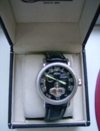 Herren Armbanduhr Ingersoll Dreamstar Bild