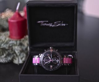 Thomas Sabo Damen Uhr Wa0128 Bild