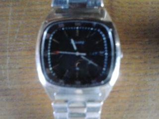 Seiko Herren - Armbanduhr Bild