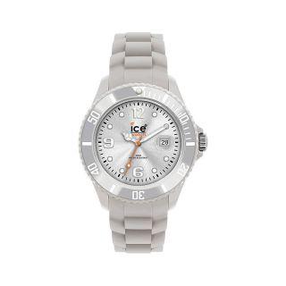 Ice - Watch Armbanduhr Sili - Forever Unisex Grau Si.  Sr.  U.  S.  09 Bild