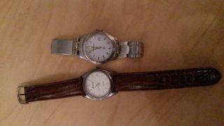 Uhren,  Uhr,  Jacques Lemans Swiss Nr.  502,  Eiger Typ 120 Bild