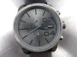 Orig.  Diesel Chronograph Bild