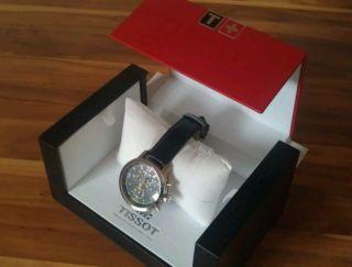 Tissot Prc 200  Mit Herrenuhr Uhr Bild