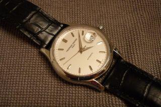 Frederique Constant Fc - 303s4b6 Automatic Armbanduhr Saphierglas Glasboden Bild