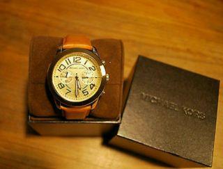 Michael Kors Uhr Mercer Mk2251 - Bild