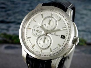 Org Maurice Lacroix Pontos Chronograph Valgranges Pt6128 Bild