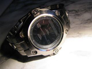 Casio - Edifice Herren - Armbanduhr Mit Quarzwerk Bild