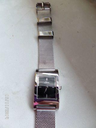S.  Oliver Damen - Armband - Uhr Bild