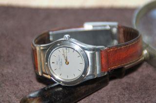 Armbanduhr Iwc Bild