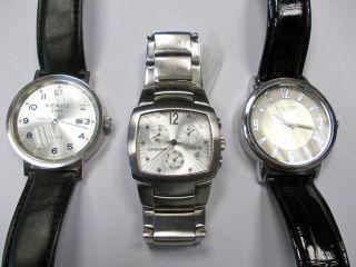 Konvolut Uhr Herrenuhr Armbanduhr Esprit Kienzle 1822 Madison Bild