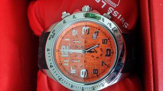 Swiss Legend 410005147 Armbanduhr Bild