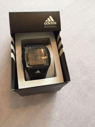Adidas Uhr Armbanduhr Für Männer  Bild