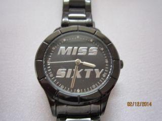 Miss Sixty Damen Armbanduhr Bild
