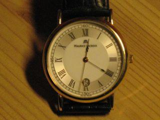 Armbanduhr Maurice Lacroix Bild