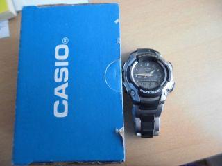 Casio G - Shock Modell 2349 Bild