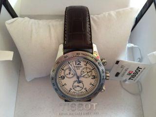 Tissot Herren - Armbanduhr V8 T36131672 Bild