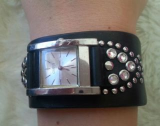 Guess U11507g1 Armbanduhr Für Damen Bild