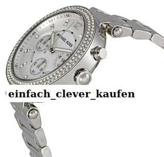 Michael Kors Mk5353 Damenuhr Uhr Armbanduhr Uvp 229€ Bild
