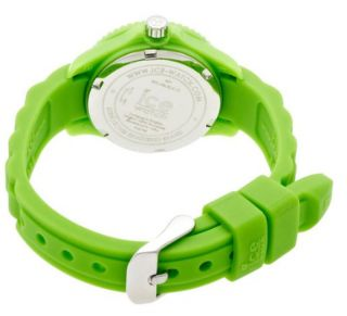 Ice - Watch Ice - Mini Armbanduhr Grün (mn.  Gn.  M.  S.  12) Bild
