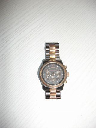Michael Kors Mk8189 Armbanduhr Bild