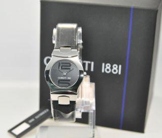 Cerruti 1881 Ct061222004 Wunderschöne Damenuhr Uhr Bild